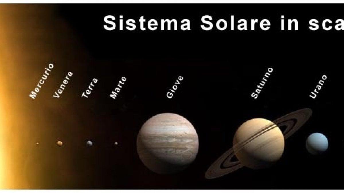 E' Mercurio il pianeta più vicino alla Terra, non Venere - la Repubblica