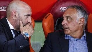Monchi e l'addio alla Roma: ''Via per divergenze con Pallotta''. La replica del presidente: Aveva carta bianca...