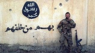 Isis uccide Lorenzo Orsetti, volontario che combatteva con i curdi Chi era Foto