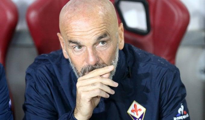 """Fiorentina, Cognigni: """"Squadra senza identità. Pioli? Dobbiamo riflettere"""". La replica: """"Non commento"""""""