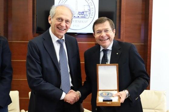 Pirateria, al summit di Milano anche Giorgetti e Malagò