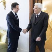 """Conte scrive a Repubblica: """"Un salario minimo ai cittadini Ue"""""""