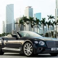 Bentley Continental GT V8 Convertibile