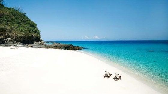 Tra natura e misteri del Madagascar: un resort affacciato sulle spiagge bianchissime dell'isola Tsarabanjina