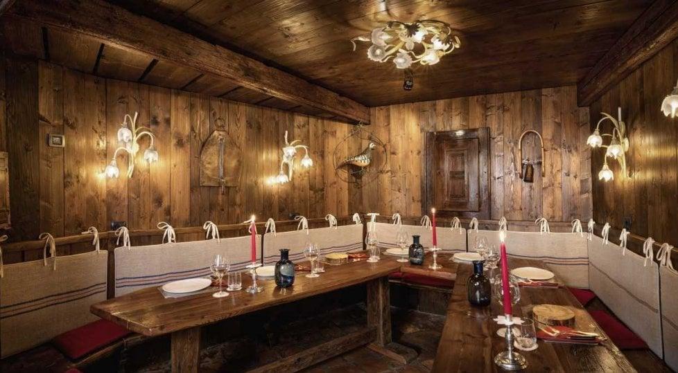 Dai ristoranti ai formaggi  10 indirizzi per godersi una Valle d'Aosta da gourmet