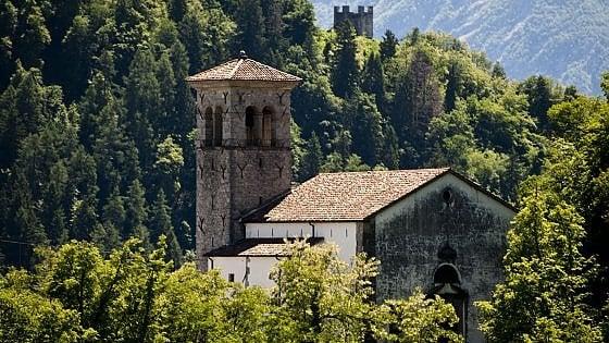 Tra Friuli e Carinzia. Lentamente, e rigorosamente a piedi