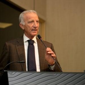 Vincenzo Petrone, ex ambasciatore e direttore generale della Fondazione Italia-Cina
