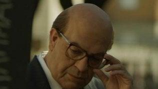 Pierfrancesco Favino è Bettino Craxi, l'impressionante somiglianza sul set