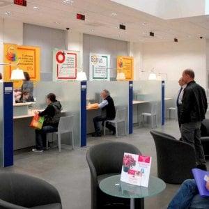 Banche: tassi sui mutui in calo, aumentano i prestiti