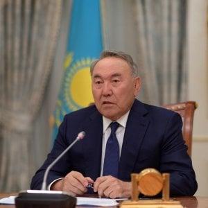 Kazakistan: si dimette Nazarbayev, era presidente dal 1991