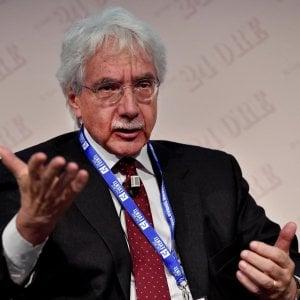 Bankitalia, il dg Salvatore Rossi: Indisponibile a riconferma