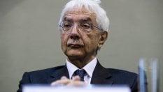"""Bankitalia, il dg Salvatore Rossi: """"Indisponibile a riconferma"""""""