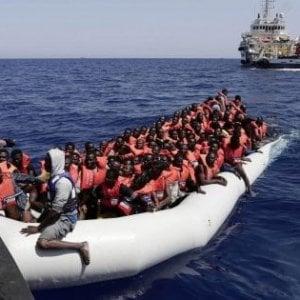 Nuovo naufragio al largo della Libia, ritrovato il corpo di un neonato