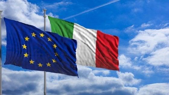 Arrabbiata e in cerca di una svolta, ecco l'Europa alla vigilia del voto