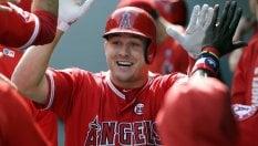 Baseball, Mike Trout batte tutti i record in sport Usa: contratto da 430 milioni di dollari per 12 anni