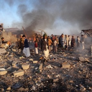 """Yemen, un'operatrice dell'Ong """"Azione contro la fame"""" uccisa a Hodeidah"""