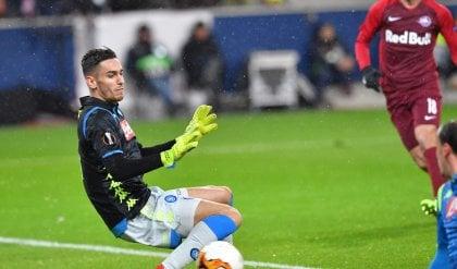 """Meret: """"Sono portiere grazie a Buffon, sogno la finale europea a Udine"""""""
