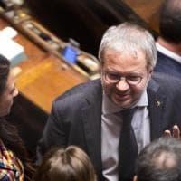 Borghi non gradisce i sondaggi e minaccia il portavoce del Parlamento europeo Molinari