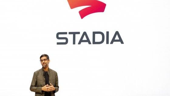 Stadia. Lo streaming dei videogame secondo Google