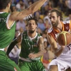 Basket, Siena esclusa dal campionato di A2