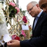 "Strage Moschee, Australia condanna parole di Erdogan: ""Irresponsabili"". Funerali di due..."