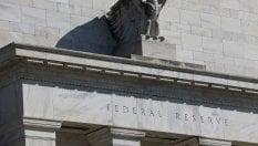 Borse deboli in attesa della decisione Fed su tassi e bilancio