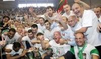 Siena in campo con i giovani Toscani esclusi dalla serie A2