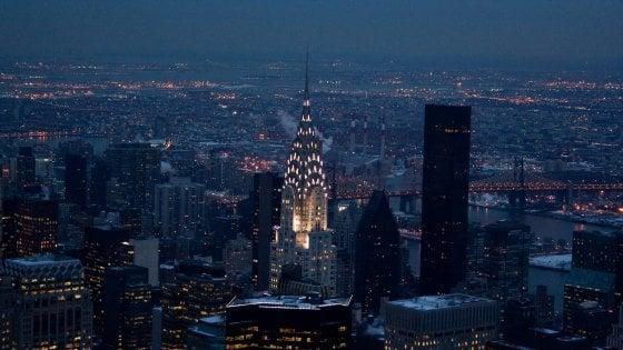 New York. Il Chrysler Building svenduto rinasce come hotel di lusso