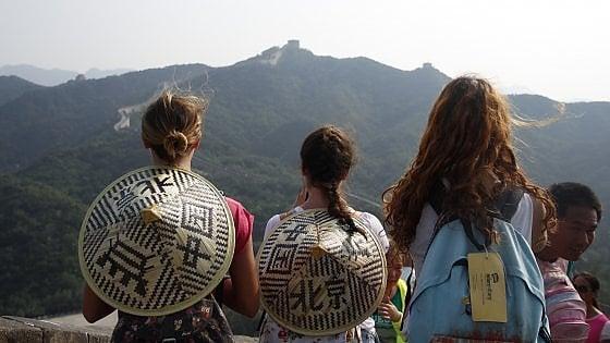 Tra la Tunisia e la Cina, le mete preferite dagli studenti-viaggiatori di Intercultura