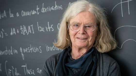 A Karen Uhlenbeck il premio Abel, è la prima donna a vincere il Nobel della matematica