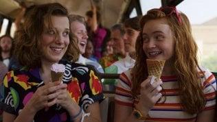 """Stranger Things 3, ecco il trailer. """"Non siamo più bambini"""""""