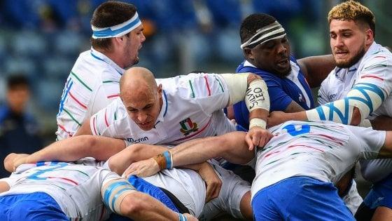 Rugby Sei Nazioni Calendario.Rugby Sei Nazioni 2020 L Italia Debuttera In Galles