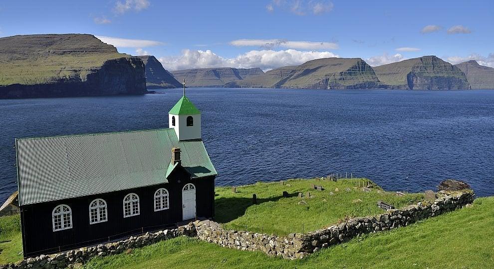 Foto. Isole Faroe: paradiso nordico in 30 scatti