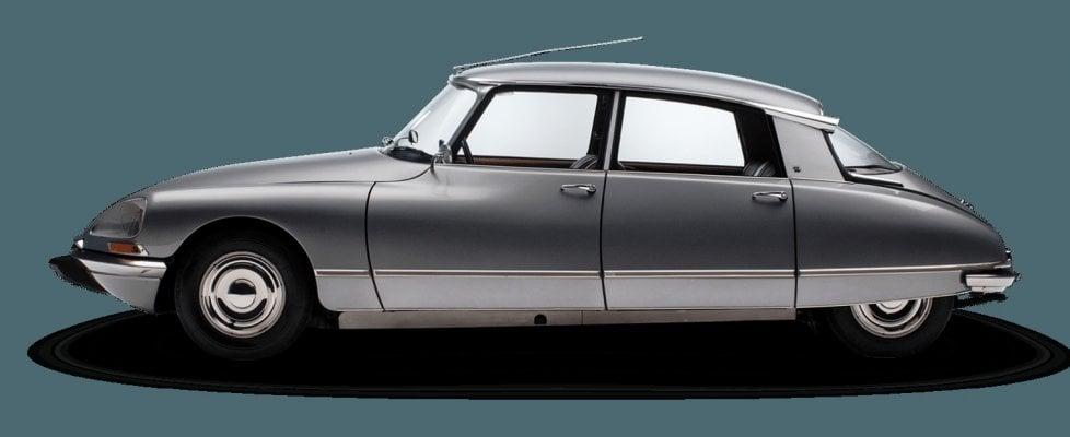 Le 100 auto che hanno fatto la storia a Verona Legend Cars