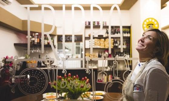 Trippa Osteria: tradizione e frattaglie (in sei modi diversi)