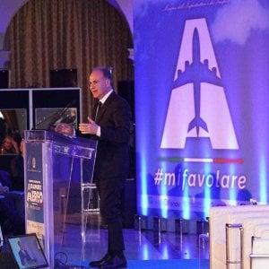 Ferrovie, l'ad Battisti: Nei prossimi 5 anni investiremo 58 miliardi di euro
