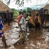 Ciclone Idai, almeno 300 morti in Mozambico e Zimbabwe