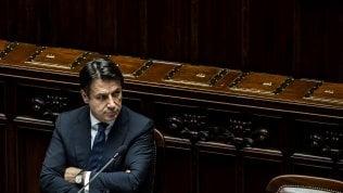 """Conte:""""Pericoloso accantonare la democrazia rappresentativa"""""""