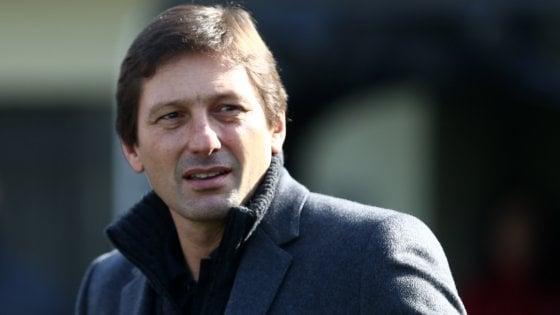 """Milan, Leonardo: """"Il derby ci serva da lezione"""". Mercato, obiettivo Saint-Maximin"""