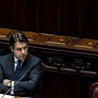 """Conte: """"Sul rapimento di Silvia Romano non siamo ancora riusciti a venirne a capo"""""""
