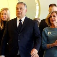 Il Ppe accetta il compromesso: per il partito di Orban solo la sospensione con effetto...