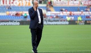 """Roma, Baldissoni: """"Costruire lo stadio è un diritto acquisito, si va avanti"""""""