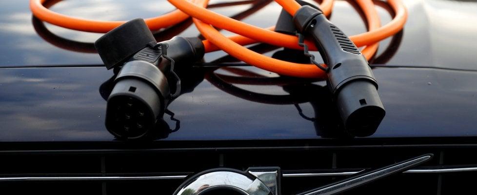 Auto elettrica: l'Italia maglia nera in Europa