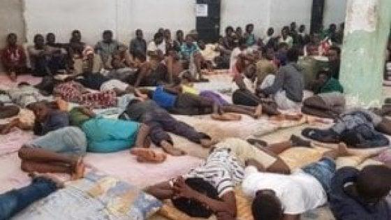 """Dossier Msf: """"Per la prima volta il governo italiano scrive che la Libia è un porto sicuro. Ma è esattamente il contrario"""""""