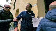 Arresti stadio Roma,  De Vito;