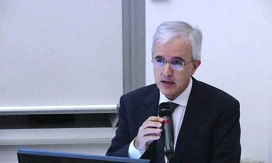 Giovanni Valotti, presidente di Utilitalia