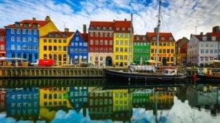Vita e acqua: da Copenaghen la nuova sfida all'urbanizzazione