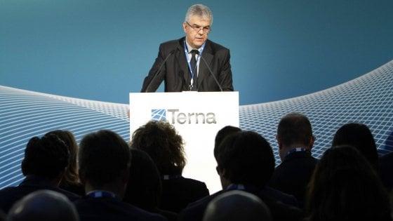Terna, piano strategico 2019-2023: 6,2 miliardi di investimenti in Italia