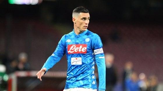Callejon: ''Juve super, ma questo Napoli è grande''
