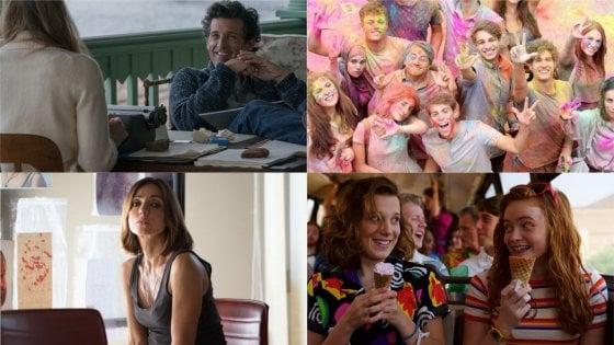 Serie tv, quello che c'è da vedere. Da Patrick Dempsey al Nome della rosa, novità e grandi finali